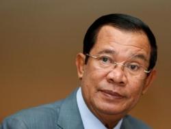 Nhật Ký Biển Đông: Ô. Hun Sen Trước Cơn Sóng Gió